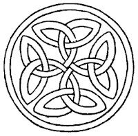 Authors Electric: Celtic symbols And How To Get
