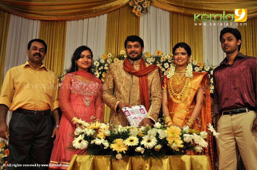 Test Bala Amrutha Suresh Wedding Photos Actor Bala – Migliori Pagine