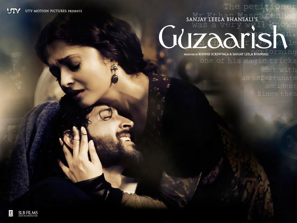 bestmovie: Hrithik Guzarish Wallpapers