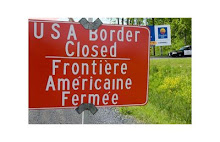 Canada Considers Moving Border Post