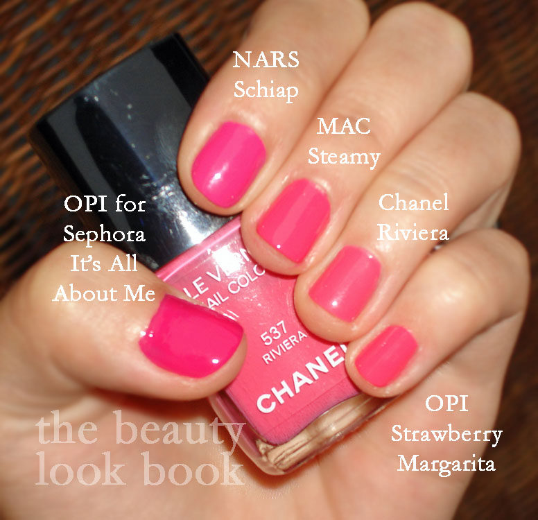 Sephora By Opi Archives The Beauty Look Book