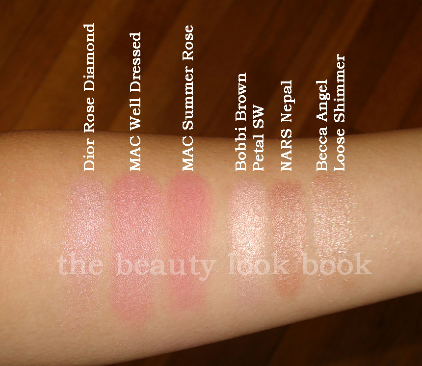 Color Focus: Soft Pinks I'm Loving Right Now | The Beauty ...