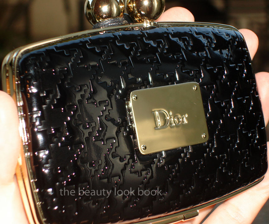 dior minaudière in grey golds 001