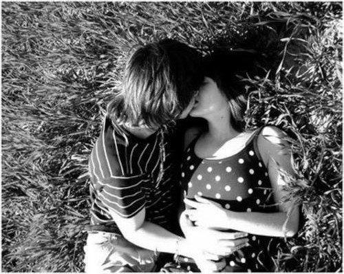 E O Amor Que Eu Sinto Por Você Ninguém No Mundo Poderá: Just Words Of Feelings