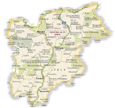 Valle Aurina Cartina Geografica.Wellness E Dintorni Informazioni Opinioni Esperienze E Commenti Dicembre 2007