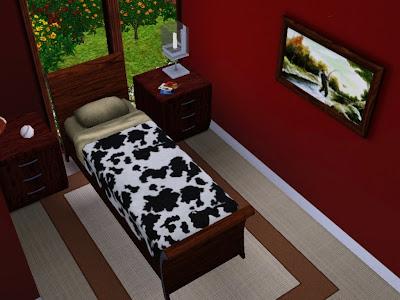 decoração quarto de solteiro fotos