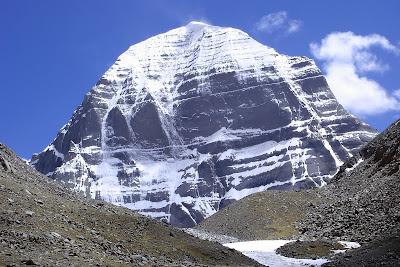 Gunung Kailas