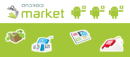 Android App Market Now Has 100,000 Apps | LUVVITT®