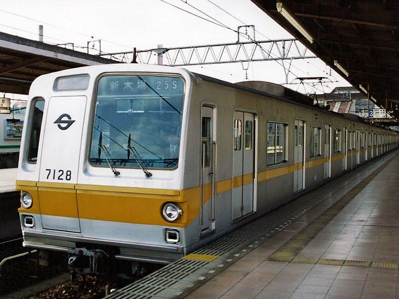 ひみつ86: 東武 なつかし写真・4