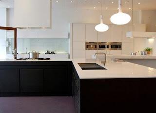 Dise o y decoraci n de cocinas todo lo que hay que saber - Amueblamiento de cocinas ...