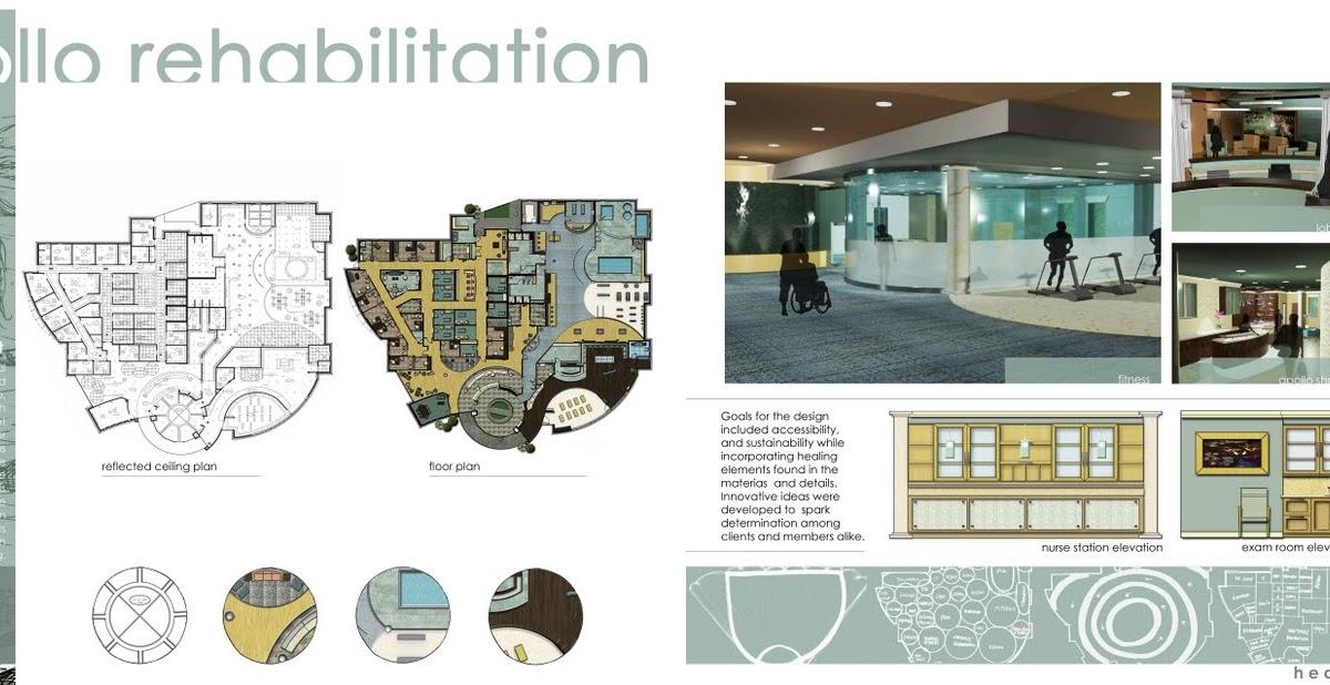 Leslie Stephan Design Portfolio: Healthcare Design ...