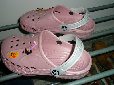 456f452f0 So do you all think it s the original Crocs or fake one  Sold at RM35 (I  persistently bargained and got it at RM30