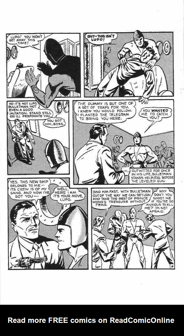 Read online Men of Mystery Comics comic -  Issue #47 - 30
