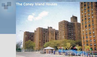 Nycha Coney Island Houses