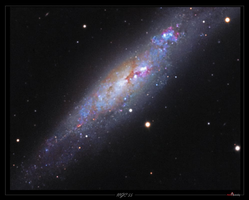 irregular galaxies hd - photo #21