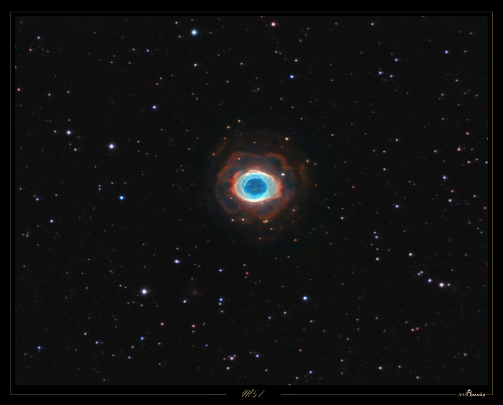 astro anarchy m57 the quotring nebulaquot ngc 6882