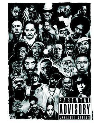 Rap - Various Artists