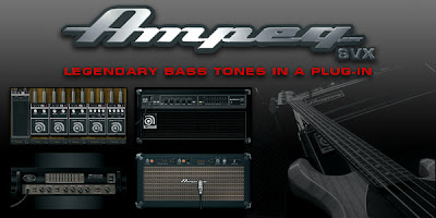 home recording weekly ampeg svx bass guitar amp software review. Black Bedroom Furniture Sets. Home Design Ideas