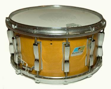 Joe Barresi Evil Drums by Platinum Samples review | Home