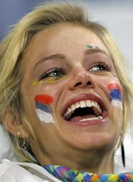 serbia girl