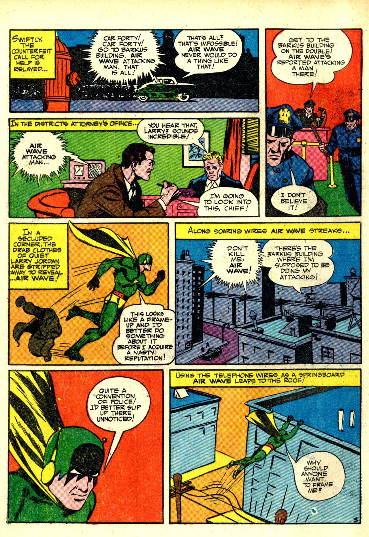 Detective Comics (1937) 64 Page 51