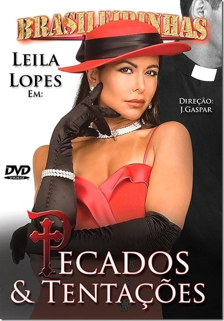 Leila Lopes Porn 100