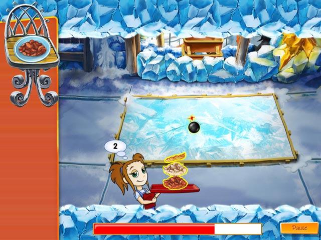 download apk game theme park mod