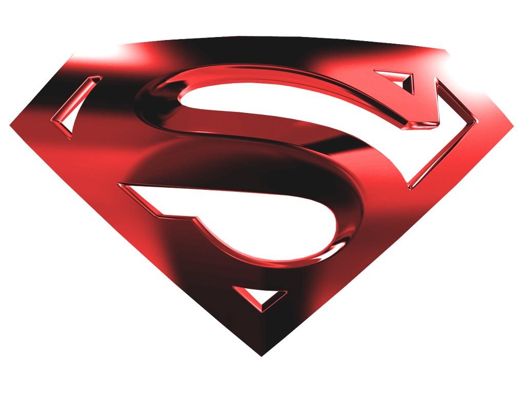 supeman logo wallpaper