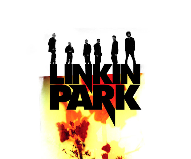 Logo & Wallpaper Collection Linkin Park