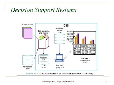 MIS: Decision Support Systems - Main Components :: page 92