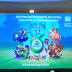 The First Everwing tournament across the country with Smart and SM Supermalls