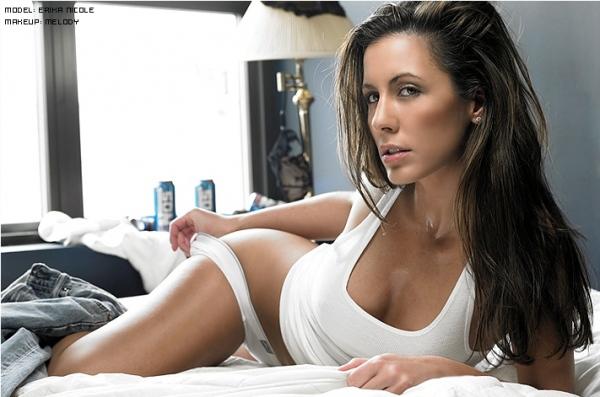 Erika Nicole Porn 46
