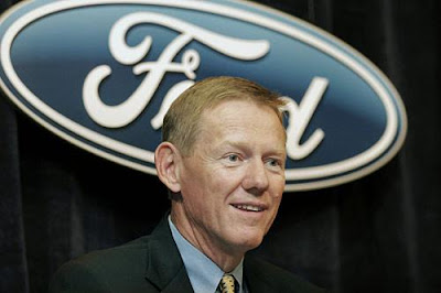 Alan Mulally, American engineer, businessman