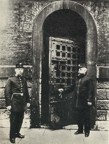 The Victorianist Victorian Prison Instruction And