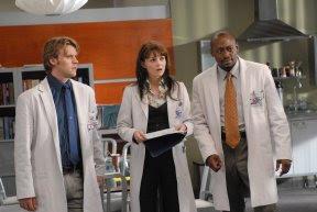 "TV Review: House – ""Human Error"""
