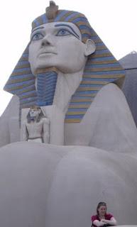 Deja vu, Egypt style