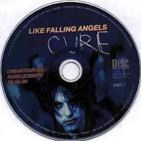 BOOTLEGS | THE CURE BULGARIA