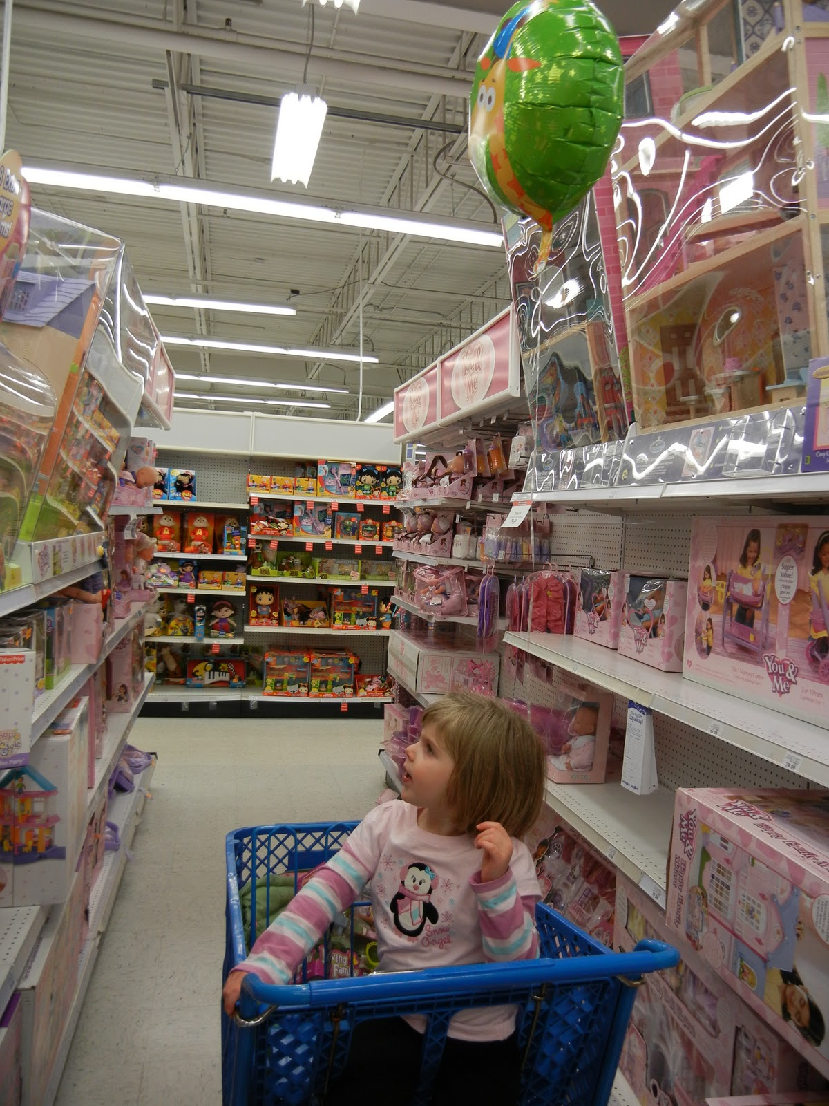 Our Little Blessing Toys R Us And Mall Play Area