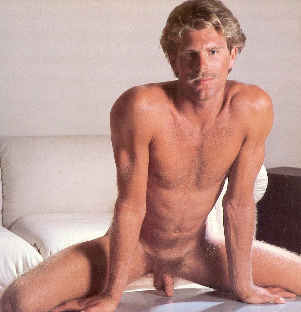 Blonde Hairy Men 23