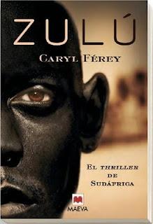 Zulu – Caryl Ferey