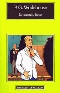 Libros de P. G. Wodehouse