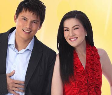 Top Five Pinoy Showbiz Power Couples | DailyPedia