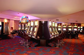 Casino Melincue Club De Poker