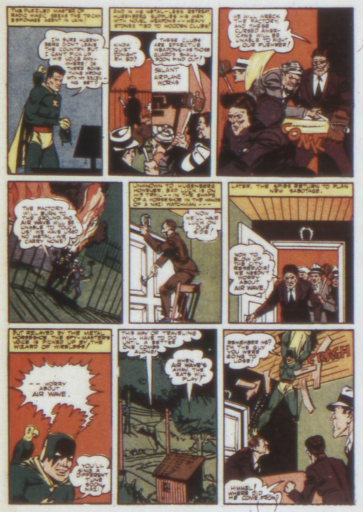 Read online Detective Comics (1937) comic -  Issue #74 - 53