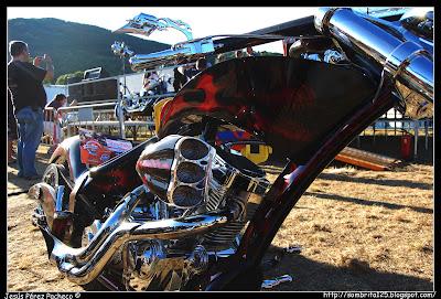 Riders Ville 2009 en la Villa de Navacerrada