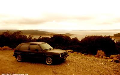 MK2 GOLF GTI: VW GOLF 2E