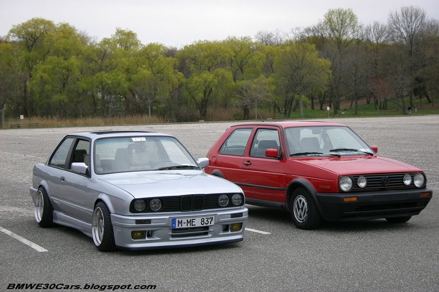 bmw e30 cars bmw e30 with old school tuning look. Black Bedroom Furniture Sets. Home Design Ideas