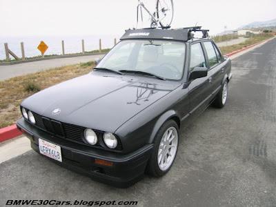 BMW E30 CARS: BMW E30 Roof Racks..