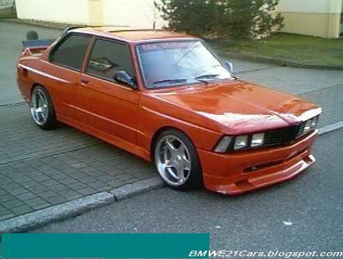 Bmw E21 Cars Bmw E21 Tuning