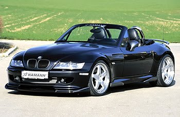 Bmw Z3 Cars Bmw Z3 Tuning